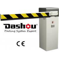 Quality Intelligent Traffic Barrier for sale