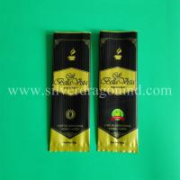 Quality Custom printed gusset coffee bags 250/350/450/500/1000g, professional manufacturer. for sale