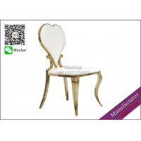 Quality Modern Gold Wedding Chairs For Sale From Furniture Exporter (YS-36) for sale