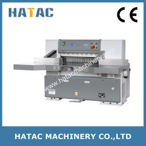 Quality Automatic Plastic Film Cutting Machine,Paper Converting Machinery,Paper Cutting Machine for sale