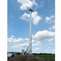 Buy cheap 10kW wind power system/wind electric system/wind turbine/wind generator/wind from wholesalers