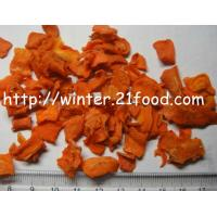 Quality dried carrot 002 for sale