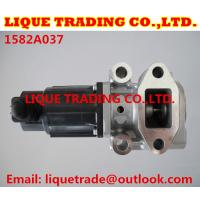 Quality Original and New Exhaust Gas Recirculation Valve 1582A037 EGR VALVE for Mitsubishi L200 2.5 DiD for sale