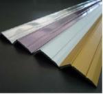 Quality Aluminium tile trim for sale