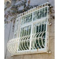 Quality Decorative metal window for sale