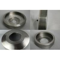 Quality Investment Casting Manufactured Cobalt Chrome Alloy Spinner Long Life Span for sale