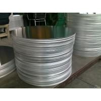 Buy cheap 1.2mm to 3.0mm Aluminum Circle / Disc For Road / traffice signs from wholesalers