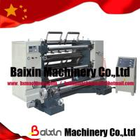 Quality Lfq-1300 Vertical Slitting Machine for sale
