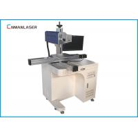 Quality Industrial Glass Ceramics Co2 Engraving Machine High Speed Large Marking Size for sale