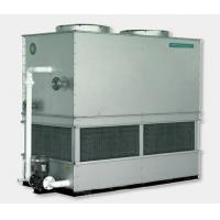 Quality Variable Frequency Control Industrial Water Chiller For Glass Manufacturing for sale