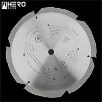 Quality 10 Cement Board Saw Blade , Fiber Cement Siding Blade Easy Operation for sale