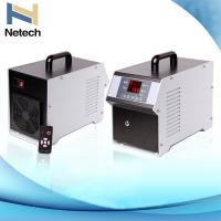 Buy cheap Air Cooling Commercial Ozone Generator For Water Treatment Portable ozone from wholesalers