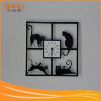 Quality China Factory OEM Acrylic Wall Clock for sale