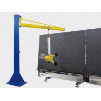 China Tempered Glass Processing Machines Industrial Pneumatic Air Glass Lifter on sale