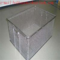 wire mesh baskets on sale, wire mesh baskets - hengyouwiremesh-org