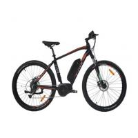 Quality Light Weight Electric Assist Mountain Bike 8 Fun Mid Drive Motor 5 Assist Level for sale