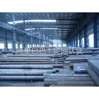 Quality cold work die steel D3 / 1.2080 mold steel round bar for sale