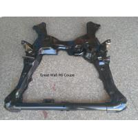 Quality Steel Front Car Crossmember Replacement For Chinese Domestic Great Wall Series for sale