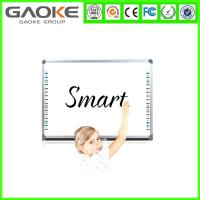 China China wholesale educational supplier magnetic whiteboard for kids on sale