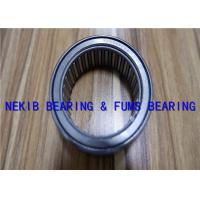 China High Precision Open Seal Steel Needle Roller Bearing NAO9x22x12 TN 8482102000 on sale