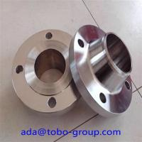 Quality CuNi 90/10 C70600 DIN STANDARD 1 1/4 INCH OD38 Inner Forged Steel Flanges DN32 PN16 for sale