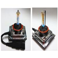 Quality Mini Bright Waterproof All In One Hid Kit H8 / H11 25w 3000k For Fog Lamp for sale