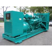 Quality 132 kw Marine Diesel Engines Generator  , 1006TAG2 , 4 Stroke , 1500rpm for sale