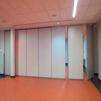 Quality Custom Sound Proofing Movable Office Partition Walls 85 mm Width for sale