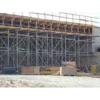 Quality Interchange Deck Formwork and peri formwork systems for Ruwais Bypass - (UAE) for sale