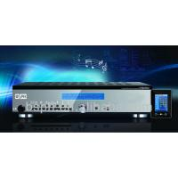 Quality Shop Multiroom Audio System Power Amplifier Wifi Control , 4 Zones 160W for sale