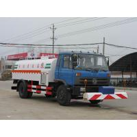Quality Dongfeng 145 6CBM high pressure cleaning truck CLW5110GQX3 for sale