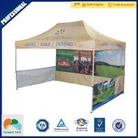 Quality 10 x 12 quick erect Folding Gazebo Tent replacement canopy outdoor for sale