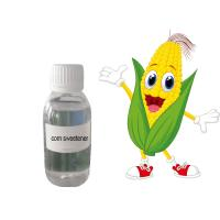 Quality Food grade natural and concentrated corn sweetener flavor for vape juice for sale