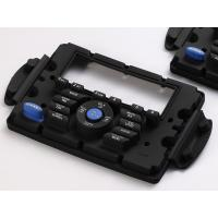 China Car Silicone Rubber Keypad membrane on sale