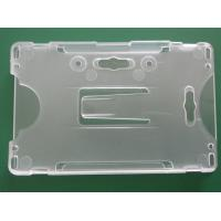 Quality Enclosed Id Card Holder Hold 4 Cards for sale