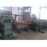 Quality 1600KW 3000mm Hole Punching Machine Ф50 - Ф300 Mm , ZDY710 High Precision Roll Mill for sale