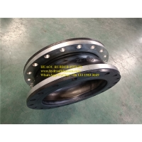 Buy cheap Flexible rubber joints / Rubber bellows / EPDM rubber joints / Rubber expansion from wholesalers