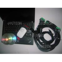 Quality RD630 Laptop With Heavy Duty Truck Diagnostic Scanner For Renault NG10 Truck for sale