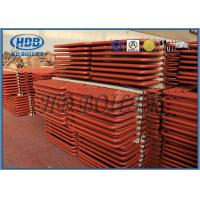 Quality Water Heat Carbon Steel Superheater And Reheater Energy Saving Heat Exchanger for sale