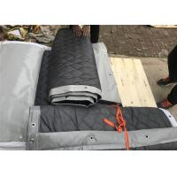Quality sound barrier panels  /sound proof fencing 40dB noise insulation for highway and resisdential for sale