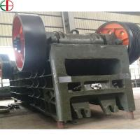 Quality Iron High Mn Steel Stone Crusher Machine For Crushing Stone OEM ODM Service for sale