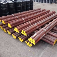Quality 25mm Steel Drums Packing No Breakage Grinding Rods for sale