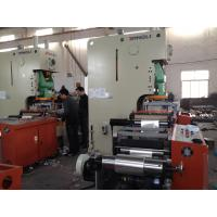 Quality High speed Aluminum Foil Container Machine for sale
