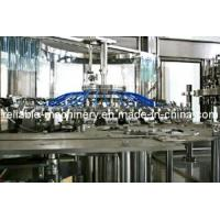 Quality 5~10L Reliable Machinery Automatic 3in1 Water Filling Production Line (CGFA) for sale