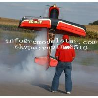 Quality Gasoline RC Model Airplane for sale