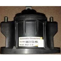 Quality Rubber Front Car Engine Mounting With Oil 50830 - T2F - A01 50830 - T2L - H01 for sale