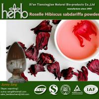 Quality hibiscus flower extract for sale