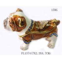Quality 2014 Hot Sale Dog Jewelry Box for sale