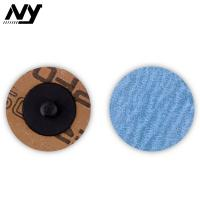 2 3m Quick Change Abrasive Discs  P36 - P120  Type  TP Rapid Stock Removal