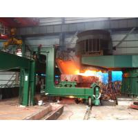 Quality Non-standardized Continuous Casting Machine upgrade R8M Hydraulic Steel Billet Casting Machine for sale
